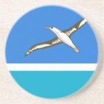 Midway Islands (locales), Estados Unidos Posavasos Manualidades