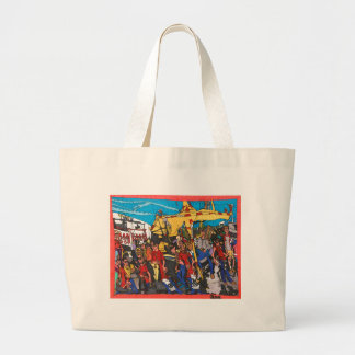 Midway Large Tote Bag