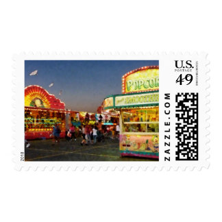 Midway Postage