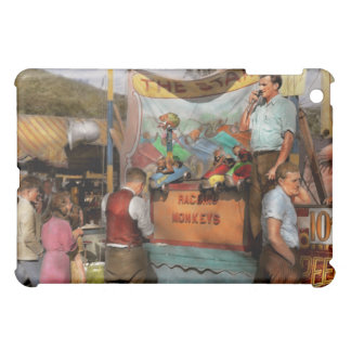 Midway - Racing Monkeys 1941 Case For The iPad Mini