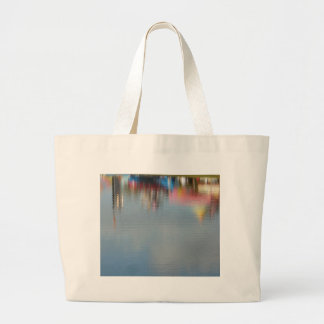 MIdway Reflections Large Tote Bag