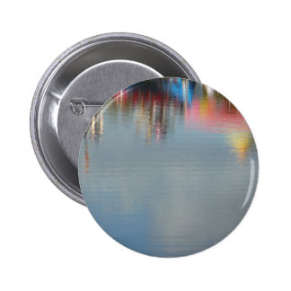 MIdway Reflections Pinback Button