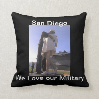 Midway San Diego American MoJo Pillows