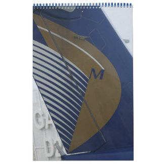 Midwest Airlines hace calendarios