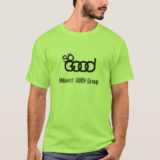 Midwest AUDI Group T-Shirt