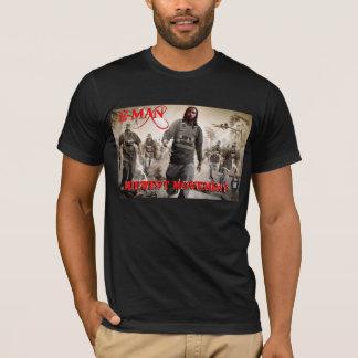 Black Movement T-Shirts & Shirt Designs | Zazzle