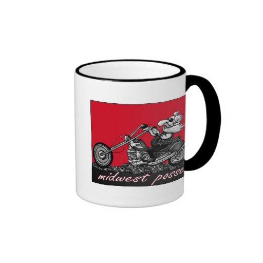 midwest posse 1 mug