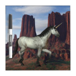 Midwestern Unicorn Dry-Erase Boards