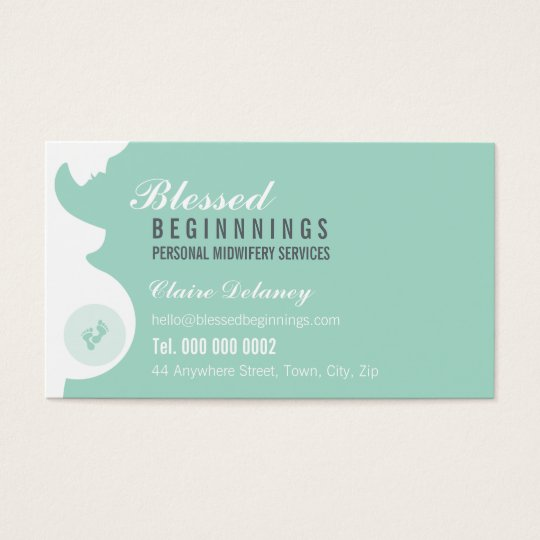 Zazzle Baby Business Cards Choice Image Card Design And Card Template
