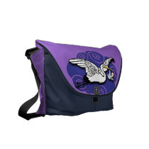 Midwife Courier Bag