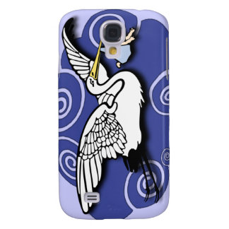 Midwife Samsung S4 Case