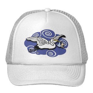 Midwife Trucker Hat