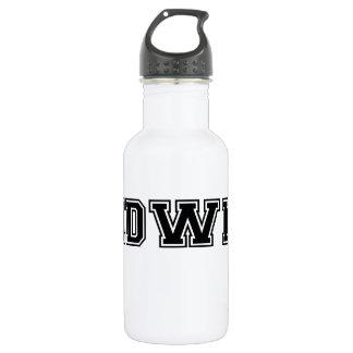Midwife Water Bottle