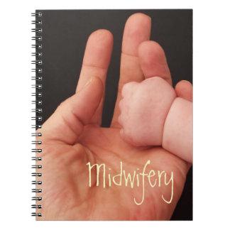 Midwifery Notebook