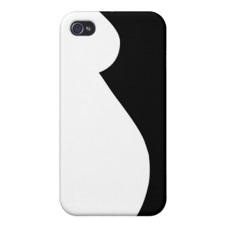 Midwife's phone iPhone 4 case