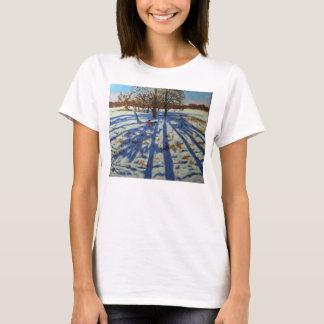 Midwinter Calke Abbey Derbyshire T-Shirt