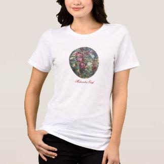 Midwinter Oak and Maple Botanical Natural T-Shirt