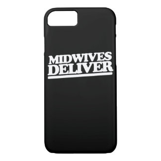 Midwives deliver iPhone 8/7 case