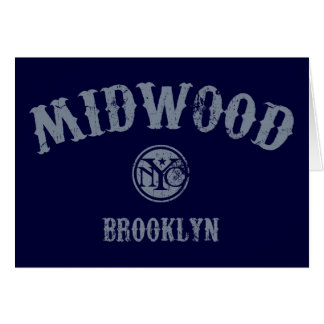 Midwood Card