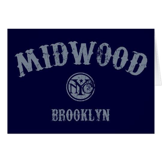 Midwood Card