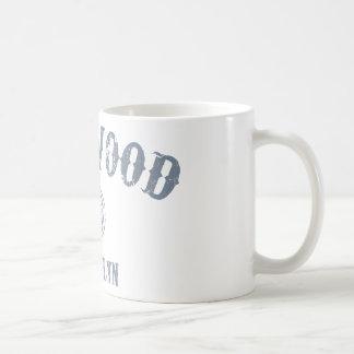 Midwood Coffee Mugs