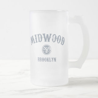 Midwood Coffee Mug