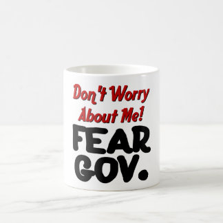 miedo taza