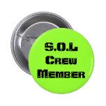 Miembro de equipo de S.O.L Pins