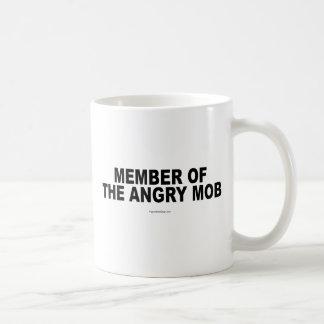 Miembro de la taza, del stein y del drinkware enoj