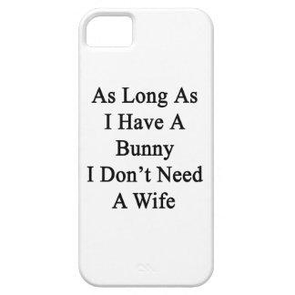 Mientras tenga un conejito yo no necesite a una iPhone 5 protector