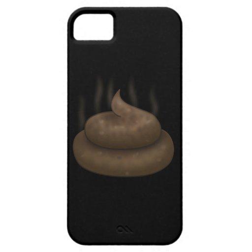 Mierda iPhone 5 Case-Mate Carcasas