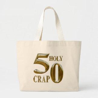 Mierda santa bolsas