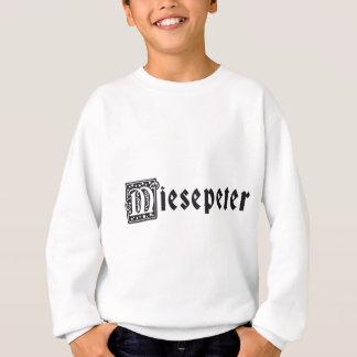 Miesepeter Sweatshirt