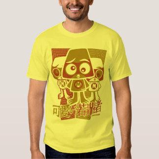 Miffed Mascot T-Shirt