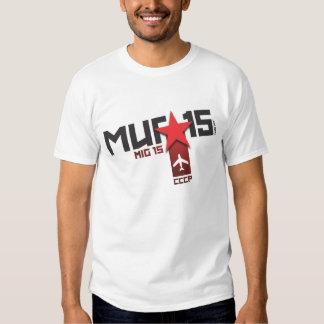 MIG-15 T-Shirt