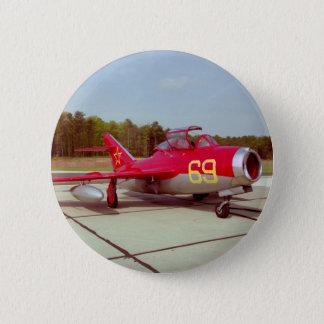 Mig-17 Trainer Button