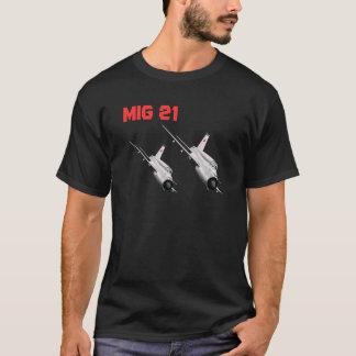 Mig 21  Tee Shirt