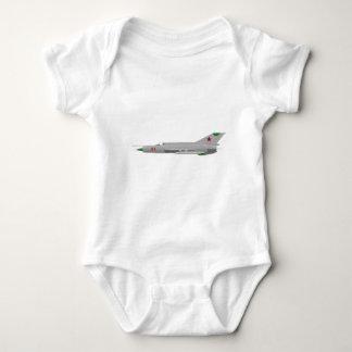 MiG 21MF Fishbed J Body Para Bebé