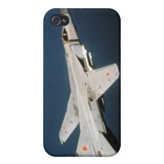 MiG-23 Flogger iPhone 4/4S Cover