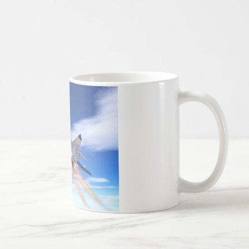 Mig-29 C Coffee Mug