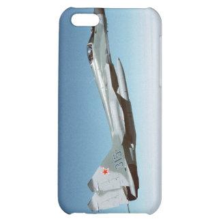 MiG-29 Fulcrum Case For iPhone 5C