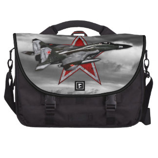 MiG-29 Commuter Bags