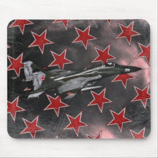 MiG-29 Mouse Pad
