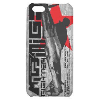 MiG-3 iPhone 5C Cover