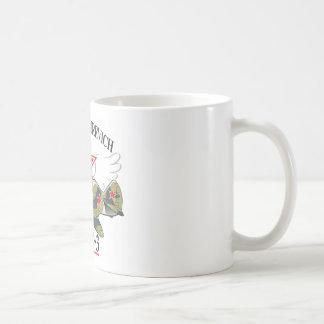 mig-3 mikoyan taza de café