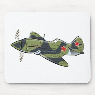 mig-3 mouse pad