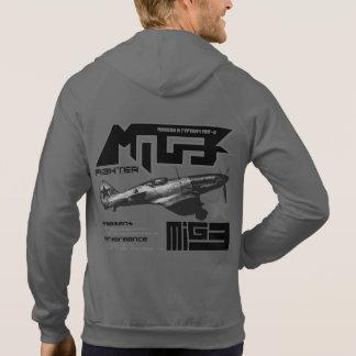 MiG-3 Sudaderas