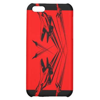 Mig case iPhone 5C cover