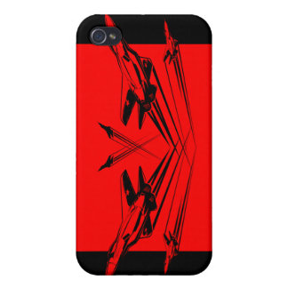 Mig case cases for iPhone 4
