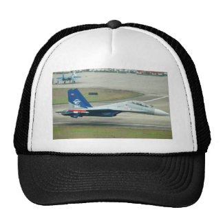 MIG FLY-BY HATS